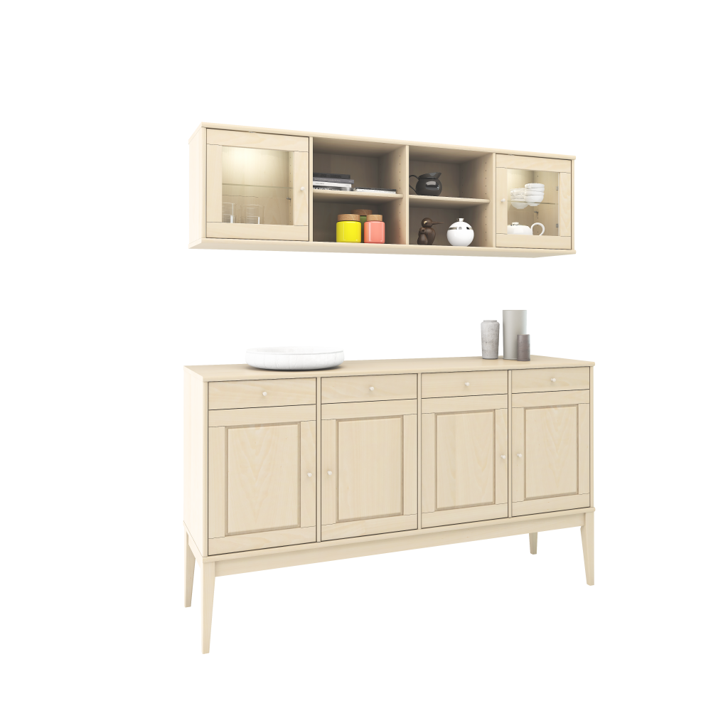 Atom Sideboards And Display Cabinets Arkiv
